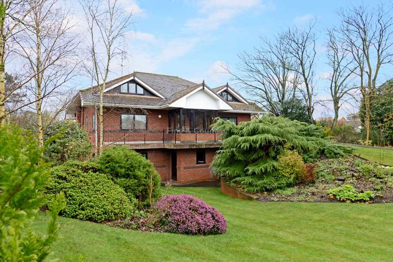 6 Bedrooms Detached House for sale in Regent Road, Birkdale