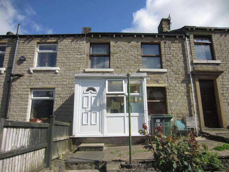 2 Bedrooms Terraced House for sale in Whitehead Lane Huddersfield