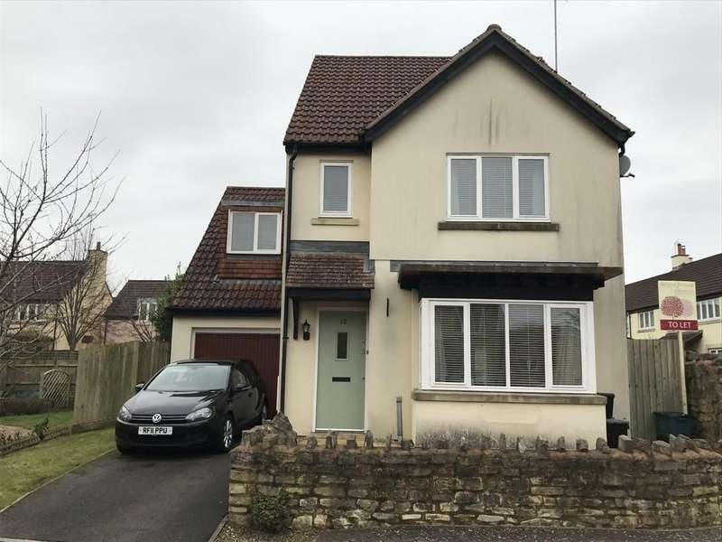 4 Bedrooms Detached House for rent in Cappards Road, Bishop Sutton, Bristol