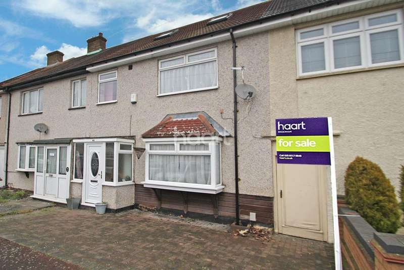 5 Bedrooms Terraced House for sale in Bell Farm Avenue