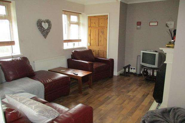 1 Bedroom Flat for sale in Langham Drive, Narborough, Leicester, LE19