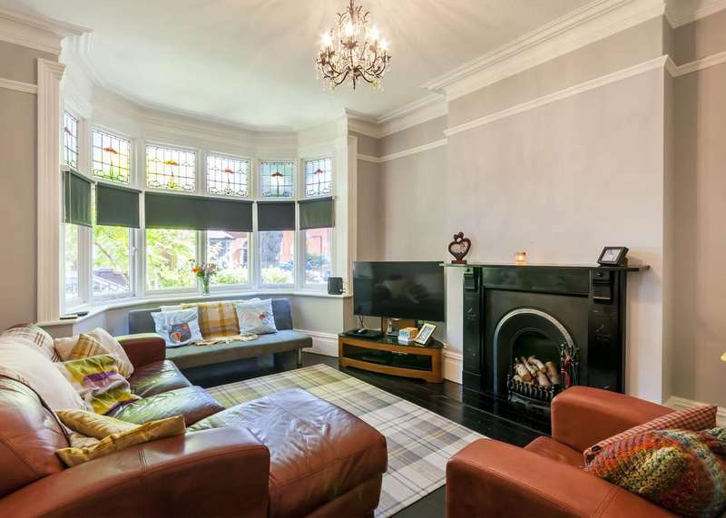 5 Bedrooms End Of Terrace House for sale in 8 Lawn Avenue, Doncaster, DN1 2JE