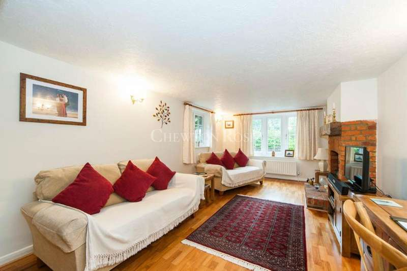 3 Bedrooms Cottage House for sale in Forest Road, Winkfield Row
