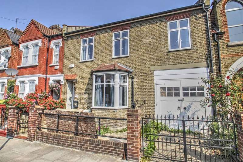 5 Bedrooms Terraced House for sale in Aldis Street, Tooting
