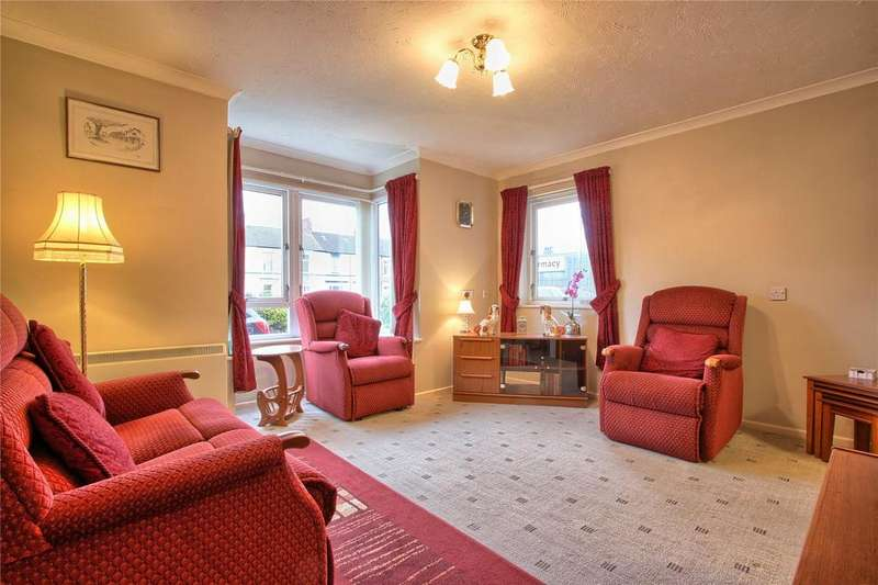 1 Bedroom Flat for sale in The Cherry Trees, Coatham Road