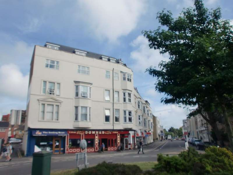 2 Bedrooms Flat for sale in Bournemouth Town Centre