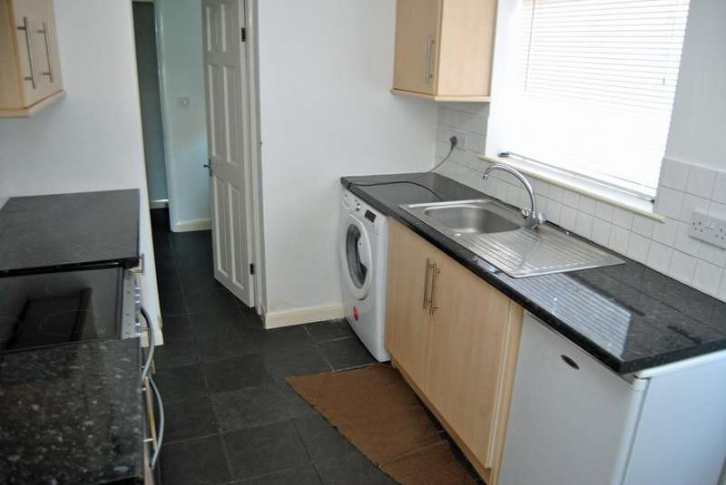 2 Bedrooms Terraced House for rent in Coventry Road, Yardley