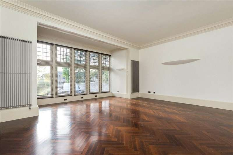 2 Bedrooms Flat for sale in Corstorphine Road, Edinburgh, Midlothian, EH12