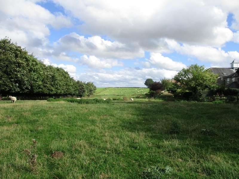 Land Commercial for sale in 8.47 acres (3.43 ha) approx - St Mongahs Court, Copgrove, Harrogate