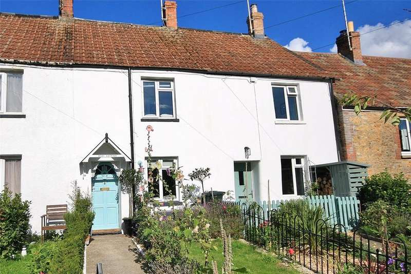 2 Bedrooms House for sale in South View, Middle Street, Misterton, Crewkerne, TA18