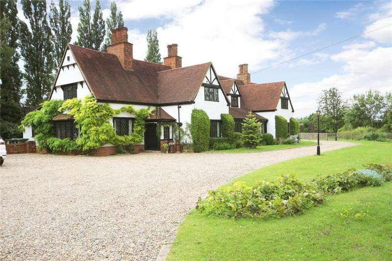 5 Bedrooms Unique Property for sale in Bacon End, Dunmow, CM6