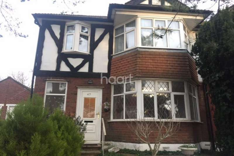 2 Bedrooms Maisonette Flat for sale in Vincent Gardens, NW2