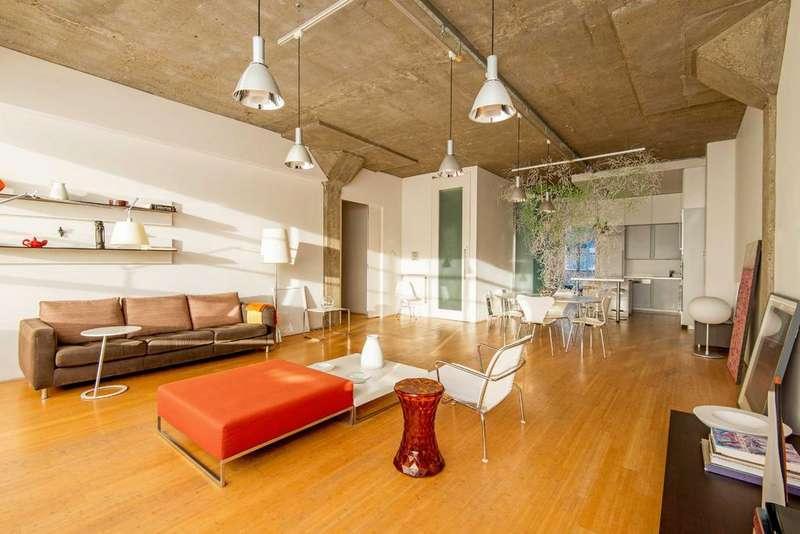 1 Bedroom Apartment Flat for sale in Shepherdess Walk, N1