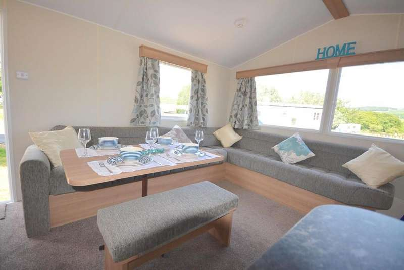 3 Bedrooms Mobile Home for sale in Thorness Bay, Cowes