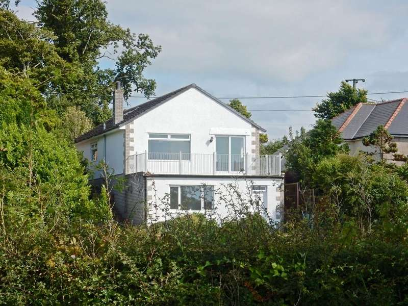 2 Bedrooms Detached Bungalow for sale in Grey Lag, Kirkbride