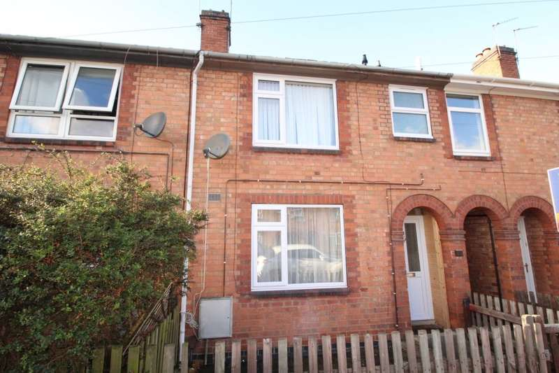 3 Bedrooms Property for sale in Alma Street, Leicester, LE3