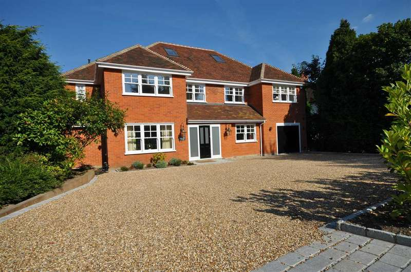 6 Bedrooms House for sale in Mill Hill, Shenfield