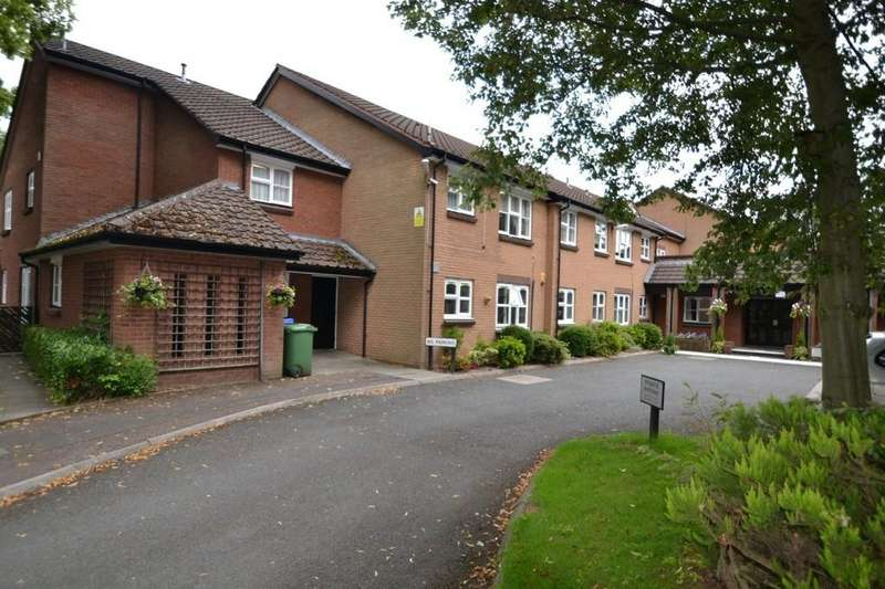 1 Bedroom Retirement Property for sale in Boundary Court, Gatley Road