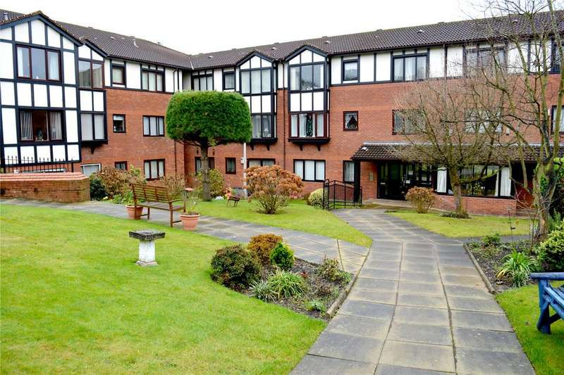 1 Bedroom Apartment Flat for sale in Woolton Mews, 21 Quarry Street, Liverpool, Merseyside, L25