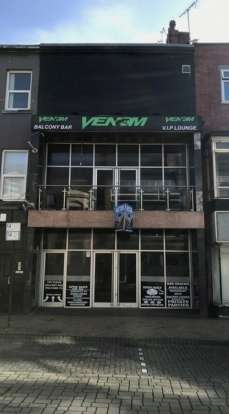 Commercial Property for sale in Queen Street Central Blackpool