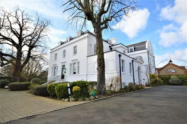 2 Bedrooms Flat for sale in Snaresbrook House, Woodford Road, South Woodford, London