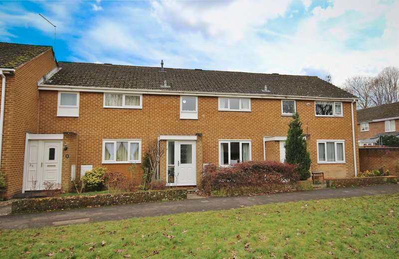 3 Bedrooms Terraced House for sale in Hedgemead Avenue, Abingdon-on-Thames, OX14