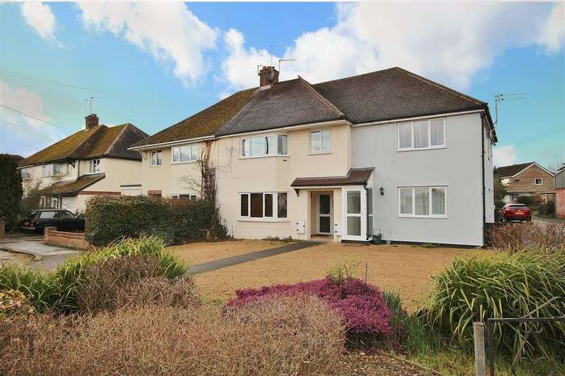 2 Bedrooms Flat for sale in High Street, Sutton Courtenay, Abingdon, OX14