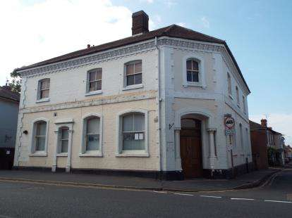 House for sale in Brightlingsea, Colchester, Essex