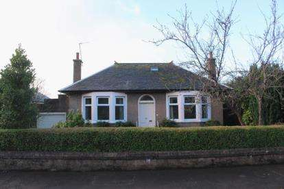 3 Bedrooms Bungalow for sale in Church Avenue, Cardross
