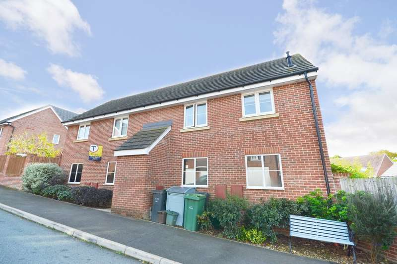 1 Bedroom Flat for sale in Whippingham, Isle Of Wight