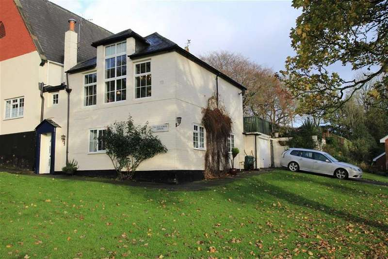 3 Bedrooms Semi Detached House for sale in Front Street, Bishop Middleham, County Durham