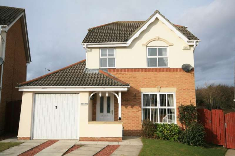 3 Bedrooms Detached House for sale in Cranbrook, Marton