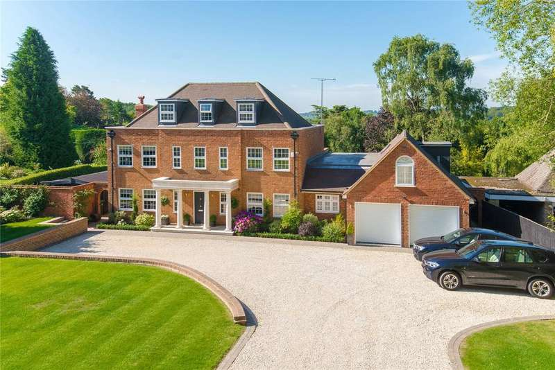 6 Bedrooms Detached House for sale in Manor Road, Penn, Buckinghamshire