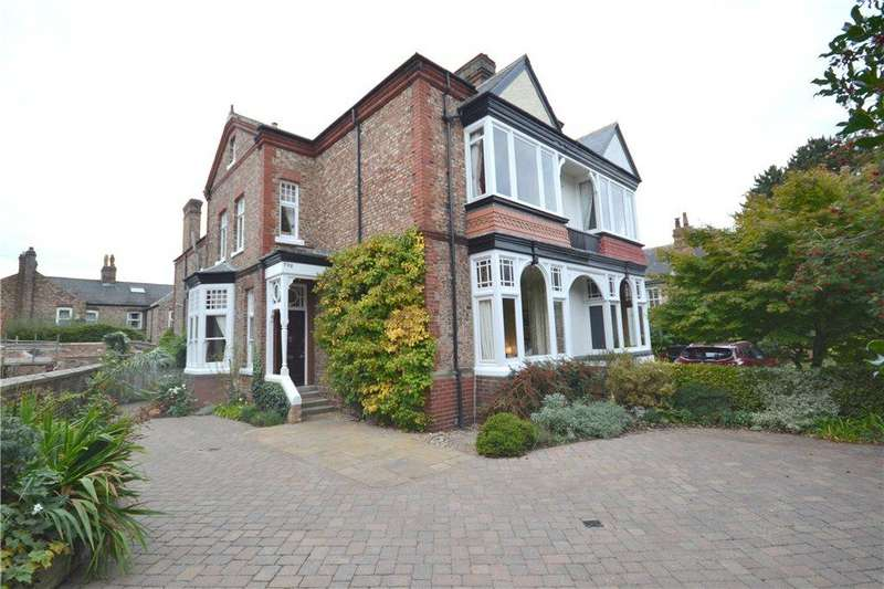 6 Bedrooms Semi Detached House for sale in Yarm Road, Eaglescliffe, Stockton-on-Tees
