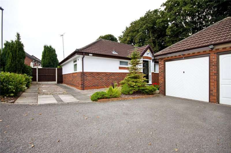 2 Bedrooms Detached House for sale in Davids Walk, Liverpool, Merseyside, L25