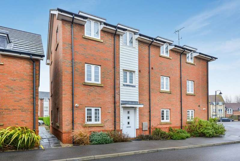 2 Bedrooms Apartment Flat for sale in Shearers Way, Camber, East Sussex TN31 7UZ