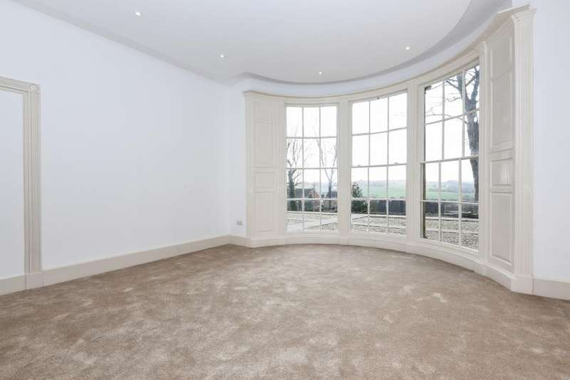 1 Bedroom Apartment Flat for sale in APARTMENT 2 JENKIN HOUSE, HORBURY, WF4 6DT