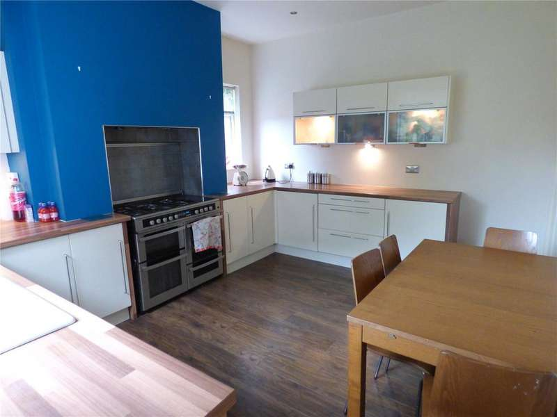 3 Bedrooms End Of Terrace House for sale in Park View, Cleckheaton, West Yorkshire, BD19