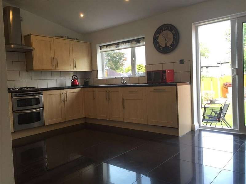 3 Bedrooms Semi Detached House for sale in Sherwyn Road, Walton, Liverpool, L4