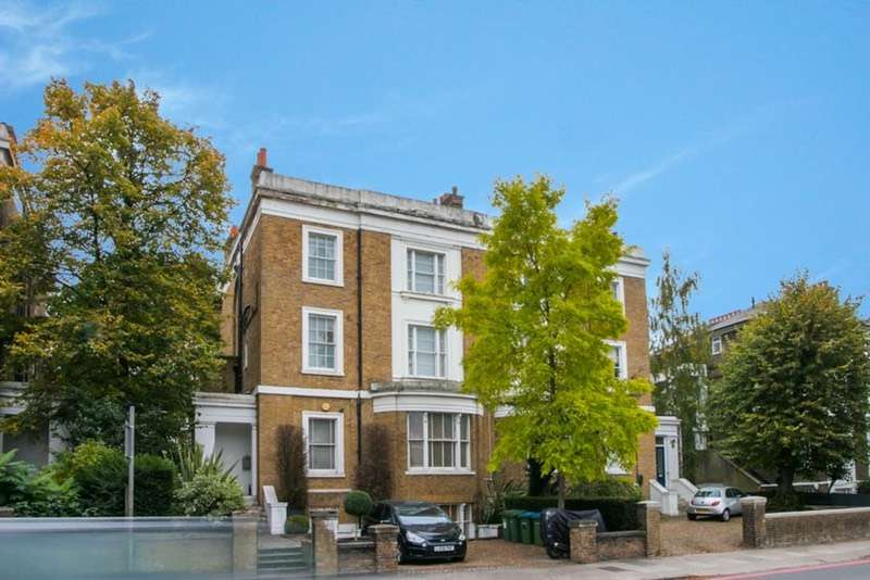 9 Bedrooms Semi Detached House for sale in Shooters Hill Road, London, London, SE3