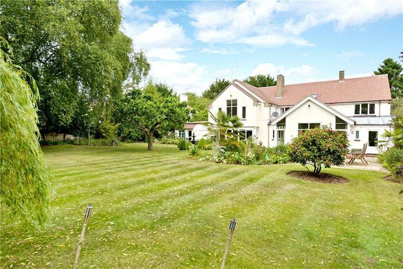 5 Bedrooms Unique Property for sale in Moulton Lane, Boughton, Northamptonshire