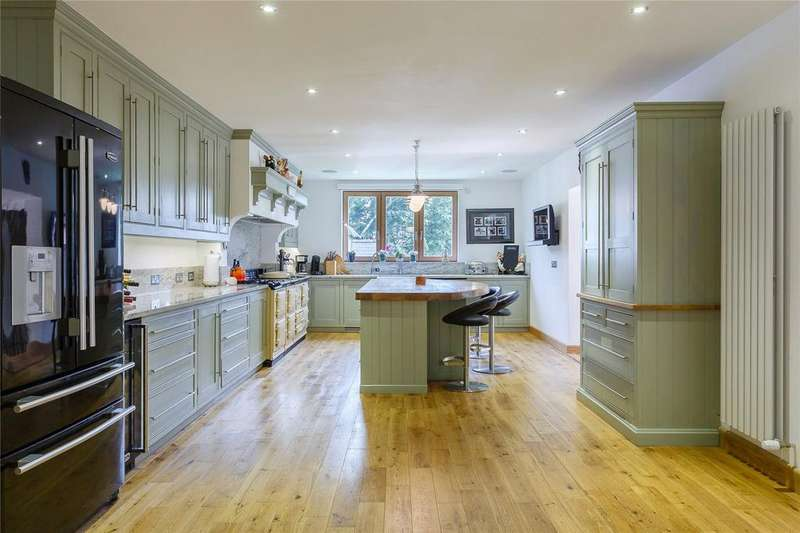 4 Bedrooms Detached House for sale in Plymbridge Road, Glenholt, Plymouth