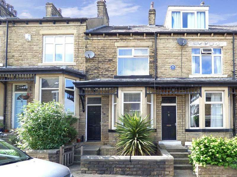 4 Bedrooms Unique Property for sale in Norwood Road, Shipley, West Yorkshire