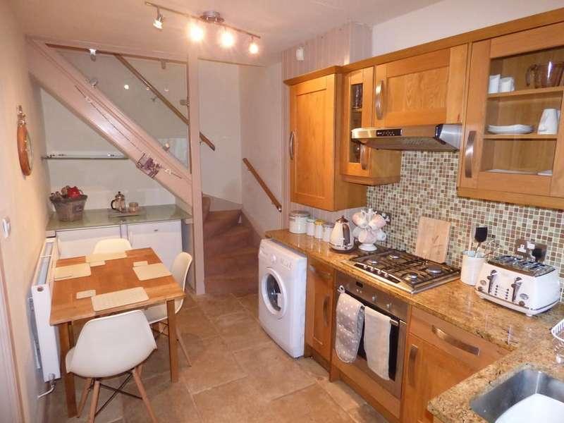 3 Bedrooms Cottage House for sale in 4 Walker Barn, Settle