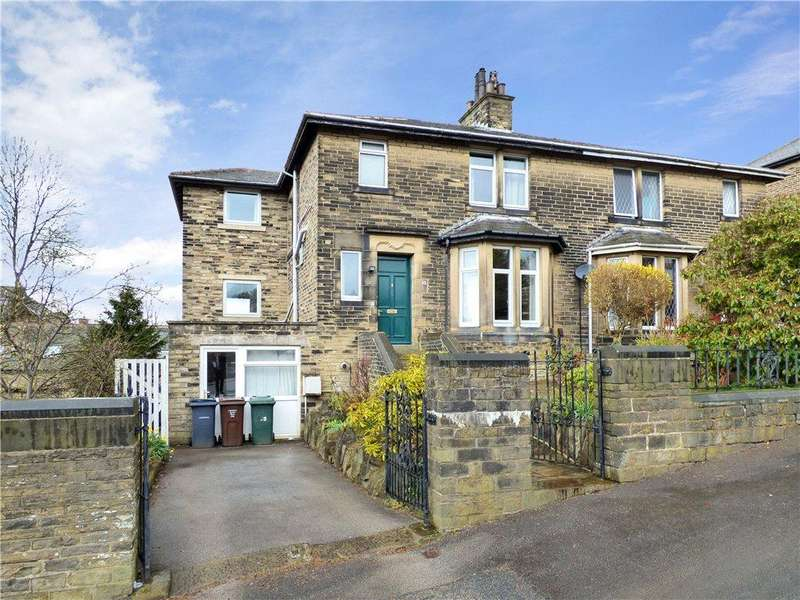 3 Bedrooms Semi Detached House for sale in Cranbourne Road, Bradford, West Yorkshire