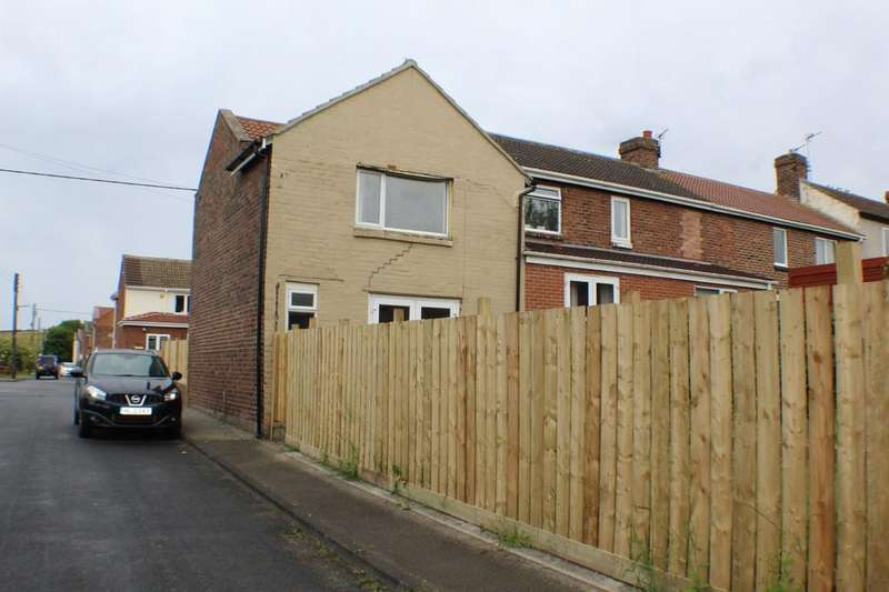 2 Bedrooms End Of Terrace House for sale in Forster Avenue, Murton
