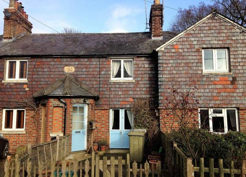 2 Bedrooms House for sale in Mill Lane, Padworth, Reading, Berkshire, RG7
