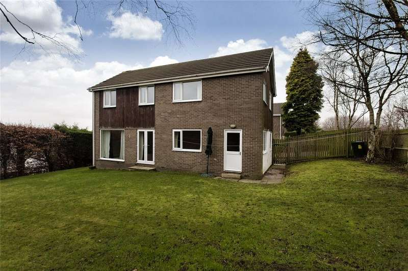 4 Bedrooms House Share for sale in Upper Batley Lane, Upper Batley, WF17