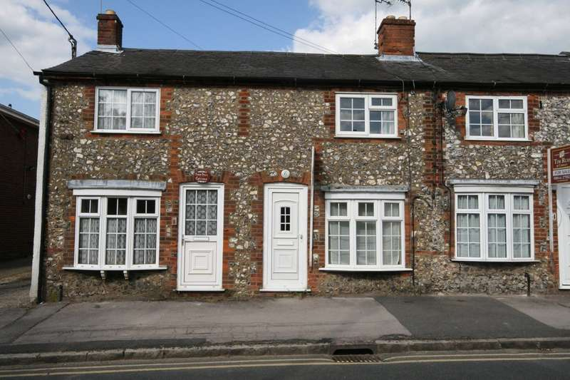 2 Bedrooms Terraced House for rent in Princes Risborough   Buckinghamshire