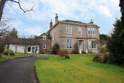 4 Bedrooms Flat for sale in Havelock Street, Helensburgh